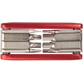 Cube RFR Multi Tool 8, rosso